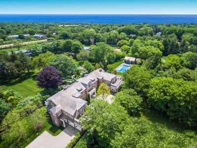East Hampton Single Family Home For Sale: 6 Amy's Ln
