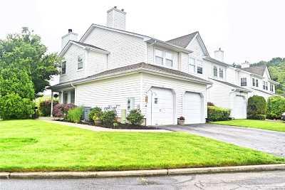 E. Setauket Condo/Townhouse For Sale: 41 Erin Lane #41