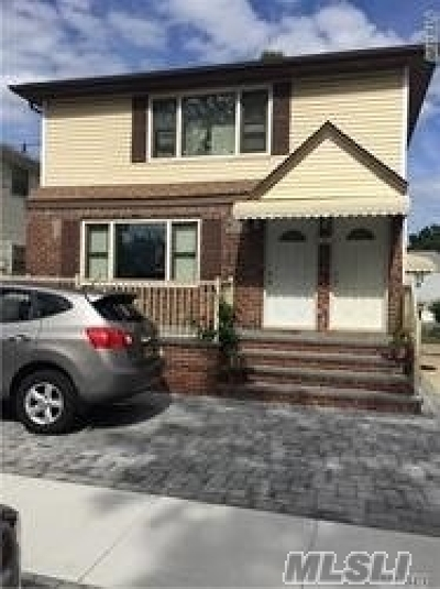 Garden City Rental For Rent: 246 Nassau Blvd