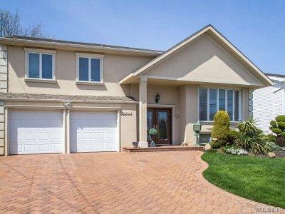 Merrick Single Family Home For Sale: 3104 Denton Dr