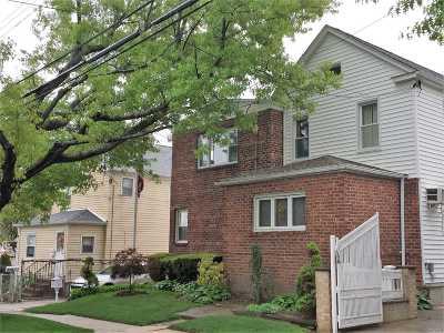 Whitestone NY Single Family Home For Sale: $1,480,000