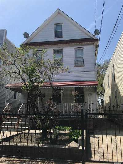 Corona Multi Family Home For Sale: 34-22 110th St