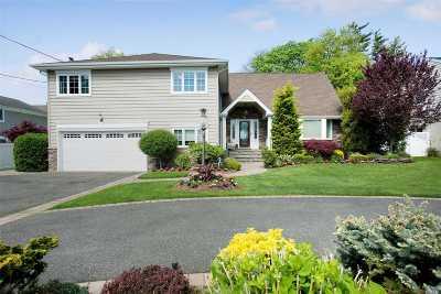 Hewlett Single Family Home For Sale: 1390 Stevenson Rd