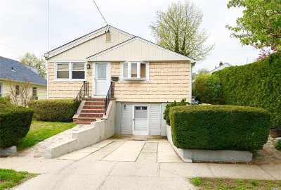 Port Washington Single Family Home For Sale: 19 S Linwood Rd