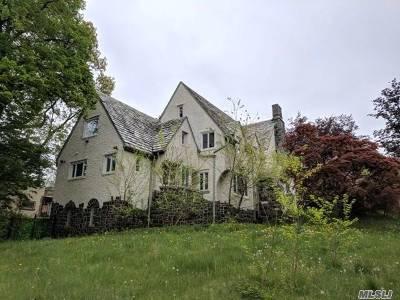 Kew Gardens Single Family Home For Sale: 115-98 S Park Ln