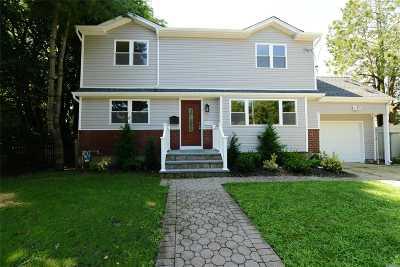 N. Bellmore Single Family Home For Sale: 2500 Columbus Ave