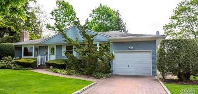 East Norwich Single Family Home For Sale: 6 Coral Cove