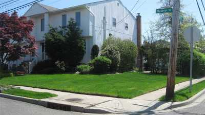 Cedarhurst Single Family Home For Sale