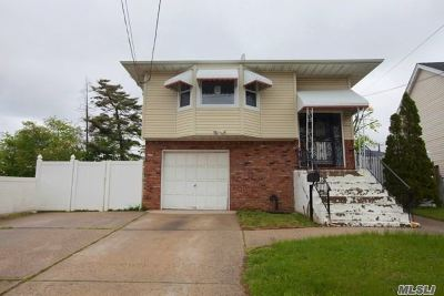 Freeport Single Family Home For Sale: 309 Grand Ave