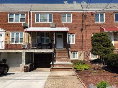 Middle Village Multi Family Home For Sale: 61-21 69th Ln