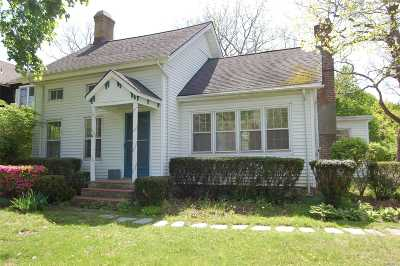 Stony Brook Rental For Rent: 210 Christian Ave