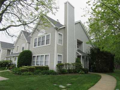 Port Jefferson NY Condo/Townhouse For Sale: $299,000
