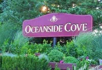 Oceanside Co-op For Sale: 100 Daly Blvd #907