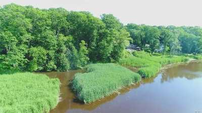 Smithtown Residential Lots & Land For Sale: 7 Hadley Dr