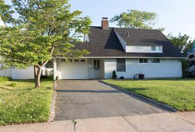 Levittown Single Family Home For Sale: 86 Stirrup Ln