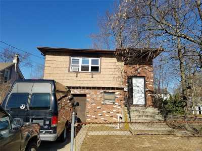 Freeport Single Family Home For Sale: 5 Elm St