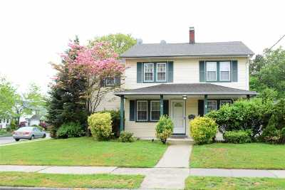 Baldwin Multi Family Home For Sale: 768 Glover Pl