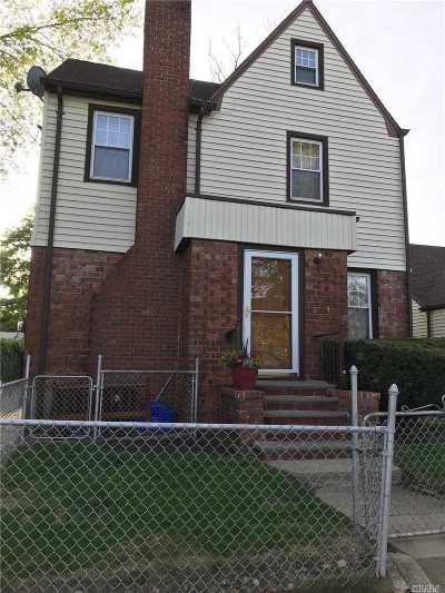 Single Family Home For Sale: 34 Riverside Rd