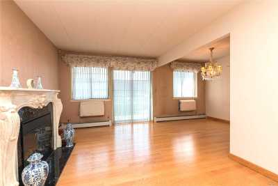 Middle Village Condo/Townhouse For Sale: 71-49 Metropolitan Ave #1F