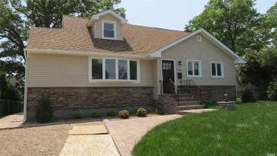 Bellmore Single Family Home For Sale: 2522 Rutler St