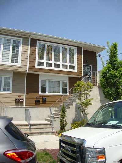 Brooklyn Multi Family Home For Sale: 10811 Flatlands 8th St