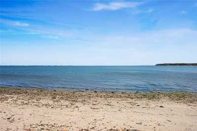 Hampton Bays Single Family Home For Sale: 14 Oceanview Rd