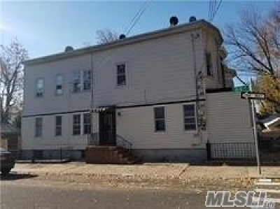 Woodhaven Multi Family Home For Sale: 80-70 89th Ave