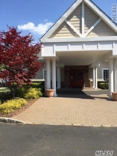 Port Washington Condo/Townhouse For Sale: 87 Pond View Dr