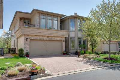 Jericho Condo/Townhouse For Sale: 48 Holiday Pond Rd