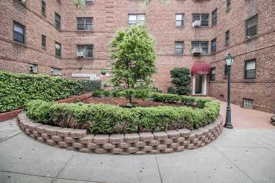 Forest Hills NY Co-op Pending: $283,000