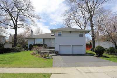 Jericho Single Family Home For Sale: 57 Magnolia Ln