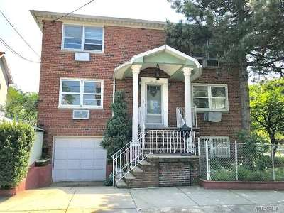 Whitestone Single Family Home For Sale: 147-10 12 Ave