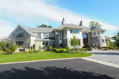 Old Westbury Multi Family Home For Sale: 1-3 Hidden Pond Dr