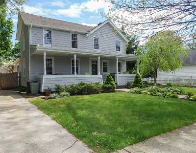 Rockville Centre Single Family Home For Sale: 105 N Lee Ave
