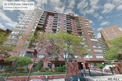 Rego Park Rental For Rent: 62-54 97 Pl #8N