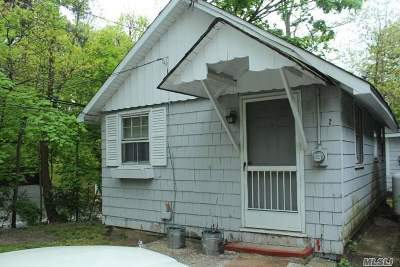 Sound Beach Rental For Rent: 2 Tangier Dr