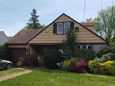 Lynbrook Single Family Home For Sale: 49 Dunne Pl