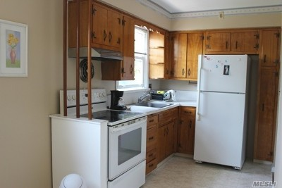 Nassau County Rental For Rent: 534 Stone Ave