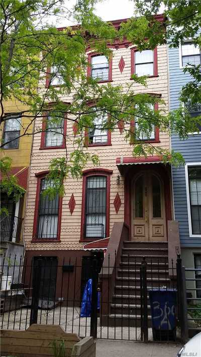 Brooklyn Multi Family Home For Sale: 360a Gates Ave
