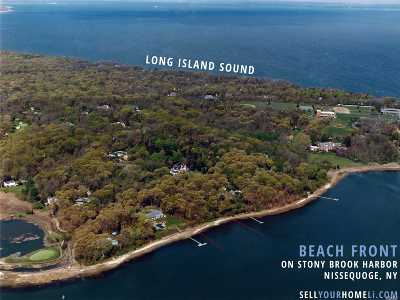 Nissequogue Residential Lots & Land For Sale: 30 Stillwater Rd