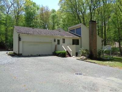 St. James Single Family Home For Sale: 8 Watercrest Ct