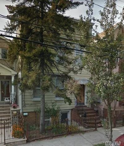 Maspeth Multi Family Home For Sale: 61-56 56 Dr
