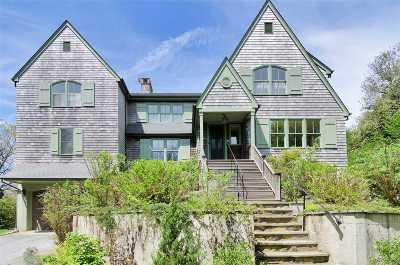 Suffolk County Multi Family Home For Sale: 1700 Hyatt Rd