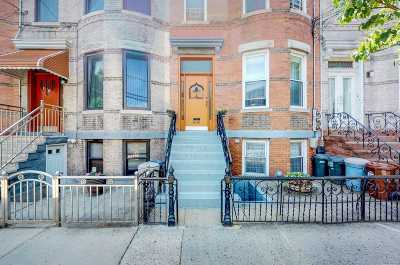 Ridgewood Multi Family Home For Sale: 60-36 70th Ave