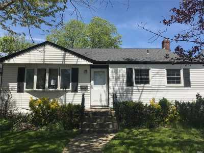 Freeport Single Family Home For Sale: 28 Howard Ave