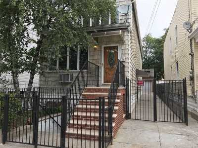 Brooklyn Multi Family Home For Sale: 967 E 95th St
