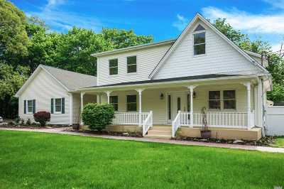 Smithtown Single Family Home For Sale: 419 Landing Ave