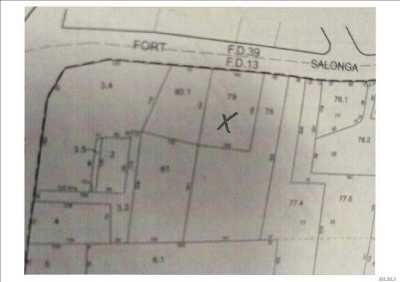 Northport Residential Lots & Land For Sale: Lot 79 Ft Salonga Rd
