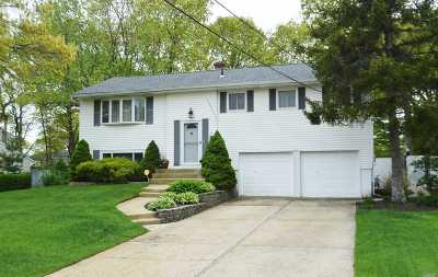 Islip Single Family Home For Sale: 85 Craig Rd