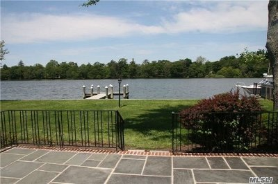 Oakdale Single Family Home For Sale: 142 Shoreway